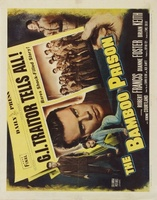 The Bamboo Prison movie poster (1954) picture MOV_f6eaf06a