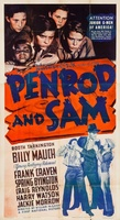 Penrod and Sam movie poster (1937) picture MOV_f6ee968a