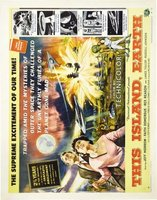This Island Earth movie poster (1955) picture MOV_f6f0bc22