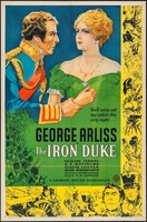 The Iron Duke movie poster (1934) picture MOV_f6f1f517