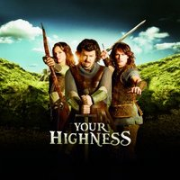 Your Highness movie poster (2011) picture MOV_f6f21df4