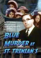Blue Murder at St. Trinian's movie poster (1957) picture MOV_f6f4d527