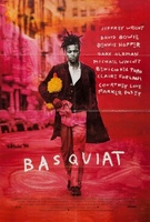 Basquiat movie poster (1996) picture MOV_f6f4dcf9