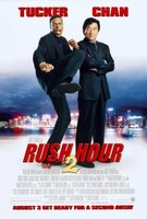 Rush Hour 2 movie poster (2001) picture MOV_f6f60909