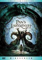 El laberinto del fauno movie poster (2006) picture MOV_f6f685c1