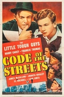 Code of the Streets movie poster (1939) picture MOV_f6fa6c6a