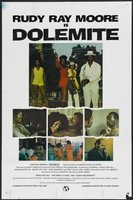 Dolemite movie poster (1975) picture MOV_f6fc8d42