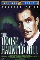 House on Haunted Hill movie poster (1959) picture MOV_f6fd991d
