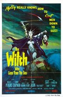 The Witch Who Came from the Sea movie poster (1976) picture MOV_f6ff9d5d