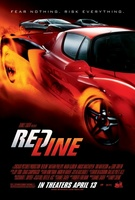 Redline movie poster (2007) picture MOV_f6ffada9