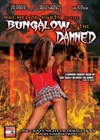 Bachelor Party in the Bungalow of the Damned movie poster (2008) picture MOV_f6ffec98