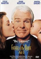 Father of the Bride Part II movie poster (1995) picture MOV_f704aa2a