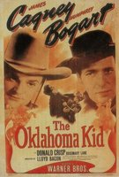 The Oklahoma Kid movie poster (1939) picture MOV_f705c2f6