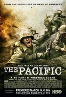The Pacific movie poster (2010) picture MOV_f7064ec5