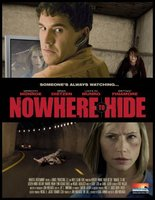 Nowhere to Hide movie poster (2009) picture MOV_f707dca9