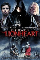 Richard: The Lionheart movie poster (2013) picture MOV_f709b6b5