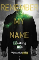 Breaking Bad movie poster (2008) picture MOV_f70c7058