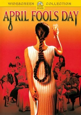 April Fool's Day movie poster (1986) poster MOV_f70e30c8