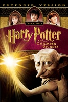 Harry Potter and the Chamber of Secrets movie poster (2002) picture MOV_f70ffa12
