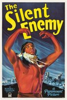 The Silent Enemy movie poster (1930) picture MOV_f7108e9c