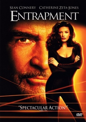 Entrapment movie poster (1999) poster MOV_f713437a