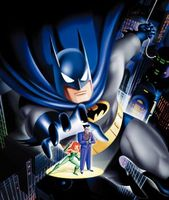 Batman movie poster (1992) picture MOV_f71704fb