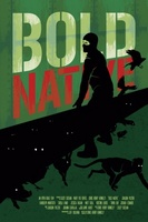 Bold Native movie poster (2010) picture MOV_f7175e90