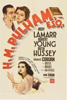 H.M. Pulham, Esq. movie poster (1941) picture MOV_f719f741