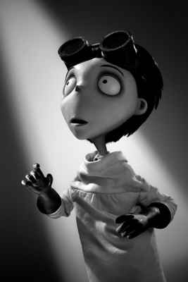 Frankenweenie movie poster (2012) poster MOV_f71a3dfa