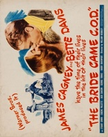 The Bride Came C.O.D. movie poster (1941) picture MOV_f71c2d08