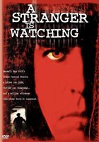 A Stranger Is Watching movie poster (1982) picture MOV_f721161a