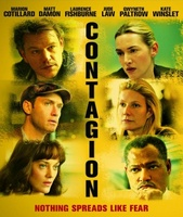 Contagion movie poster (2011) picture MOV_f7214133