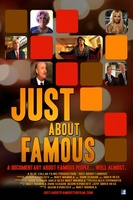 Just About Famous movie poster (2010) picture MOV_f7218ec2