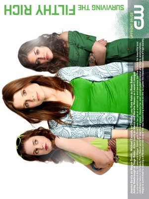 Privileged movie poster (2008) poster MOV_f722fdb6