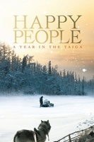 Happy People: A Year in the Taiga movie poster (2010) picture MOV_f72480c1