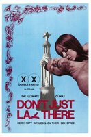 Don't Just Lay There movie poster (1970) picture MOV_f728c7f0