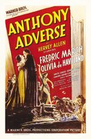 Anthony Adverse movie poster (1936) picture MOV_f72af794