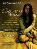 The Seasoning House movie poster (2012) picture MOV_f72bc032