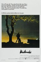 Badlands movie poster (1973) picture MOV_f72c522b