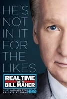 Real Time with Bill Maher movie poster (2003) picture MOV_f72d594a