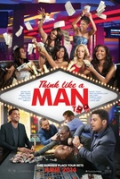 Think Like a Man Too movie poster (2014) picture MOV_f72fd7c2