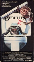 Ghoulies II movie poster (1987) picture MOV_f73474df