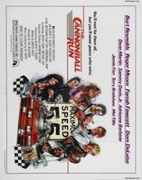 The Cannonball Run movie poster (1981) picture MOV_f73533c5