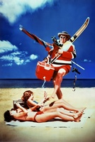 Summer Rental movie poster (1985) picture MOV_f7376398