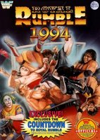 Royal Rumble movie poster (1994) picture MOV_f737ce8b