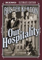Our Hospitality movie poster (1923) picture MOV_f73bb9b0