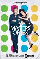 Masters of Sex movie poster (2013) picture MOV_f73f3894