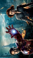 The Avengers movie poster (2012) picture MOV_f73fa66f