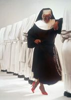 Sister Act movie poster (1992) picture MOV_f74313b9