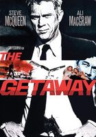 The Getaway movie poster (1972) picture MOV_f7467291